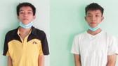 Khởi tố hai anh em rủ nhau đi cướp ngân hàng tại Hà Tiên