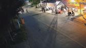 Khu vực nơi xảy ra vụ việc. Ảnh: congan.baclieu.gov.vn