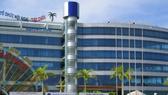 Bệnh viện Dã chiến số 5 xây dựng tại Khu thương mại Cửu Long Plaza