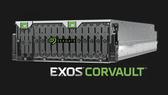CORVAULT sẽ có mặt trên toàn cầu thông qua các nhà phân phối Seagate vào tháng 7-2021