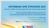 VietinBank tung gói 700 tỷ đồng tài trợ ngành máy móc thiết bị nông nghiệp