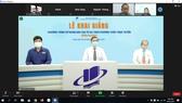 Hơn 500 sinh viên trúng tuyển chương trình cử nhân trực tuyến
