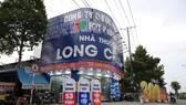 Nhà thuốc FPT Long Châu thứ 300 tại Cần Thơ