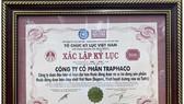 Tottri lập Kỷ lục là thuốc điều trị trĩ bán chạy nhất Việt Nam (năm 2021)