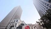 Trụ sở chính của LG tại Seoul - Hàn Quốc