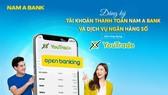 Nam A Bank cùng YouTrade triển khai cộng đồng tài chính toàn diện