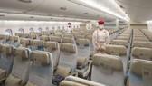 Mức độ khôi phục và mở rộng hoạt động ở 29 thành phố với gần 270 chuyến bay đã đánh dấu cột mốc quan trọng trên hành trình phục hồi của Emirates