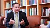 Thứ trưởng Bộ GD-ĐT Bùi Văn Ga