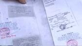 Được sử dụng bản sao Giấy đăng ký phương tiện giao thông