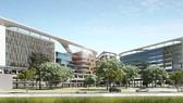 TPHCM: Đầu tư 2.500 tỷ đồng xây dựng Trường ĐH Y khoa Phạm Ngọc Thạch (Cơ sở 2)