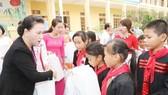 Gần 7.000 trẻ em khó khăn được hỗ trợ dịp Trung thu