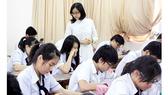 Đề xuất học sinh thi lấy chứng chỉ quốc gia theo môn học  