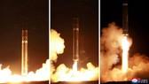 Triều Tiên sẽ tiếp tục tăng cường khả năng hạt nhân
