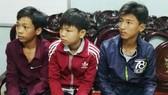 Bộ GD-ĐT tặng bằng khen học sinh nhặt được của rơi trả lại người bị mất