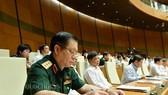 ĐBQH họp kỳ họp thứ 5