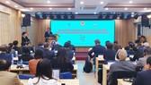 Bộ trưởng Bộ GD-ĐT Phùng Xuân Nhạ đề cao vai trò của ngoại ngữ và CNTT trong giáo dục