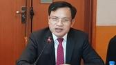 Ông Mai Văn Trinh, Cục trưởng Cục Quản lý chất lượng (Bộ GD-ĐT)