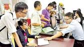 Học sinh giỏi quốc gia được tuyển thẳng vào 96 ngành đào tạo đại học