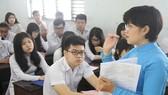 Bộ GD-ĐT công bố hệ thống thông tin hỗ trợ công tác thi và tuyển sinh năm 2019