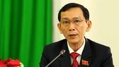 Ông Võ Thành Thống, Chủ tịch UBND TP Cần Thơ vừa được bổ nhiệm giữ chức Thứ trưởng Bộ KH-ĐT