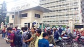 Chính phủ đồng ý thí điểm tự chủ 4 bệnh viện: K, Bạch Mai, Chợ Rẫy, Hữu nghị Việt Đức