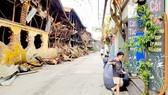 Thủ tướng chỉ đạo xử lý hậu quả sự cố vụ cháy tại Công ty Rạng Đông