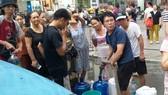 Thủ tướng yêu cầu Bộ Công an khẩn trương điều tra vụ nguồn nước ăn tại Hà Nội bị ô nhiễm