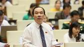 ĐB Ngô Sách Thực, Phó Chủ tịch Ủy ban Trung ương MTTQ Việt Nam