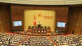 Quốc hội chiều ngày 27-11