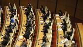 Quốc hội chiều 27-11