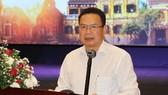 Ông Lê Văn Thanh được bổ nhiệm giữ chức Chủ tịch Hội đồng tiền lương quốc gia. Ảnh: VGP