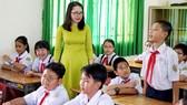 Giáo viên đủ tiêu chuẩn sẽ được thăng hạng chức danh nghề nghiệp  