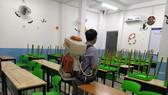 Nếu nghỉ học dài hơn, sẽ tiếp tục lùi thời gian kết thúc năm học và thời gian thi