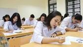 Bộ GD-ĐT công bố bộ đề thi tham khảo kỳ thi THPT Quốc gia năm 2020