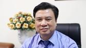 Thứ trưởng Bộ GD-ĐT Nguyễn Hữu Độ