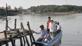 Thủ tướng yêu cầu xử lý vấn đề Báo SGGP nêu về tai nạn đường thủy nội địa tăng