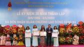 Báo Người Hà Nội kỷ niệm 35 năm ngày thành lập