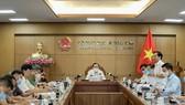 Hội nghị chiều 31-7 của Bộ GD-ĐT