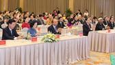Đại hội thi đua yêu nước MTTQ Việt Nam giai đoạn 2015-2020: Biểu dương 180 điển hình tiên tiến