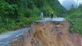 Thủ tướng chỉ đạo tập trung đối phó mưa lũ lớn tại miền Trung