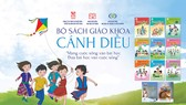 Bộ GD-ĐT: Sửa SGK môn Tiếng Việt lớp 1 của bộ sách Cánh Diều