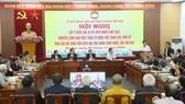 Hội nghị MTTQ ngày 5-11