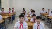 Bộ GD-ĐT lấy ý kiến góp ý rộng rãi các bản mẫu SGK lớp 2, lớp 6