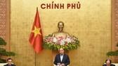 Thủ tướng chủ trì cuộc họp với Tổng LĐLĐ ngày 24-12