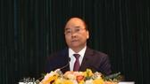 """Thủ tướng Nguyễn Xuân Phúc: Hoàn thiện cơ chế phòng ngừa, bảo đảm """"không thể tham nhũng"""""""