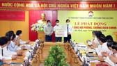 Tổ chức, cá nhân ủng hộ công tác phòng, chống dịch Covid-19 tại Hà Tĩnh. Ảnh minh họa