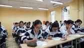 Tuyển sinh năm 2021 sẽ giúp thí sinh tăng thêm cơ hội đỗ vào trường đại học. Ảnh: QUANG PHÚC