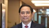 Đề cử đồng chí Phạm Minh Chính để Quốc hội bầu Thủ tướng Chính phủ