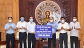 Hỗ trợ Bắc Giang, Bắc Ninh, Vĩnh Phúc chống dịch Covid-19 bùng phát