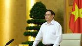 Thủ tướng gửi thư khen đội tuyển bóng đá nam quốc gia Việt Nam. ẢNH: VIẾT CHUNG